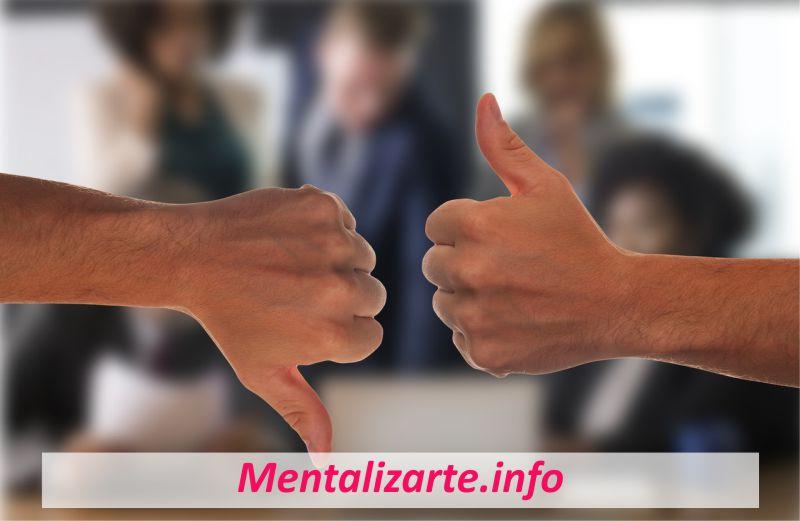 Como Cambiar Actitudes Negativas