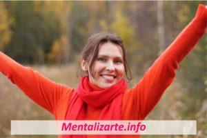Como Pensar en Positivo y Ser Más Feliz (5 Pasos)
