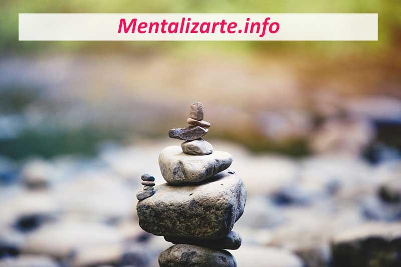 como encontrar el equilibrio en la vida