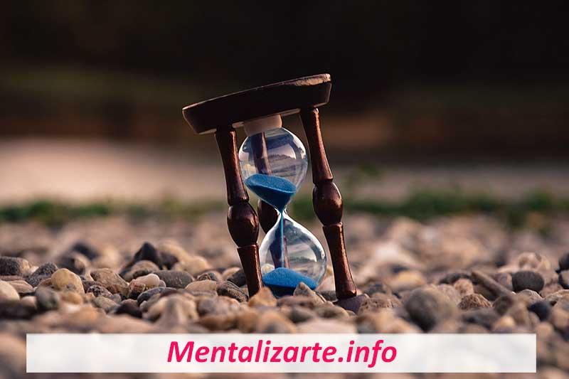 como administrar el tiempo eficazmente