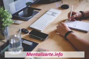 Cómo Organizar Mi Vida Personal y Laboral (10 Consejos)