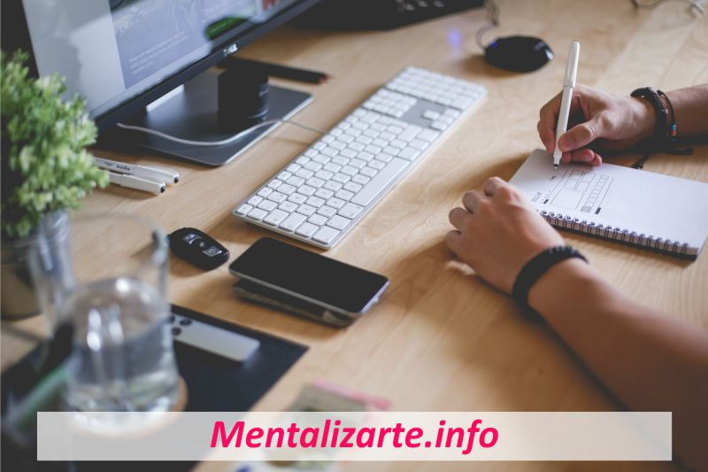 Cómo Organizar Mi Vida Personal y Laboral