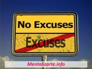 Cómo Progresar en la Vida (Elimina Estos 6 Tipos de Excusas)