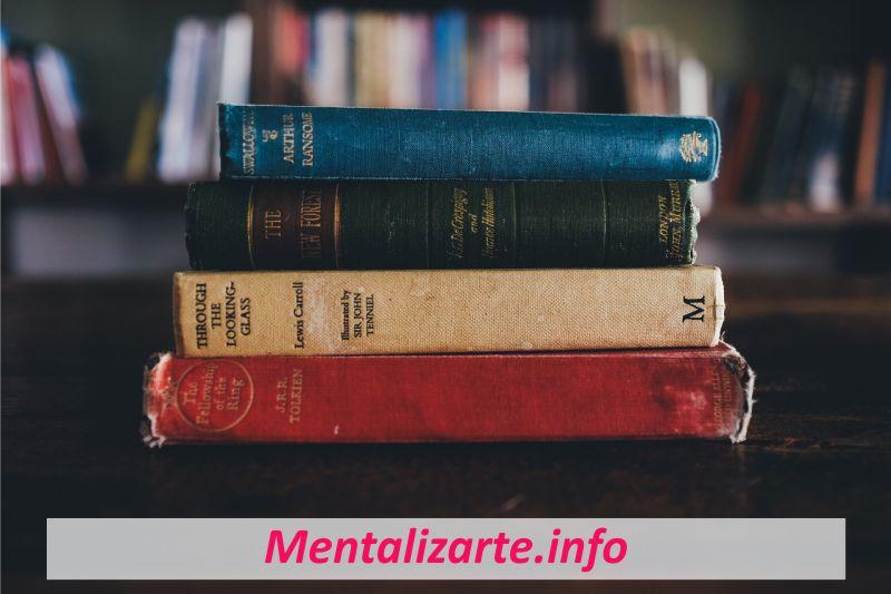 Cuáles son los Mejores Libros de Autoayuda
