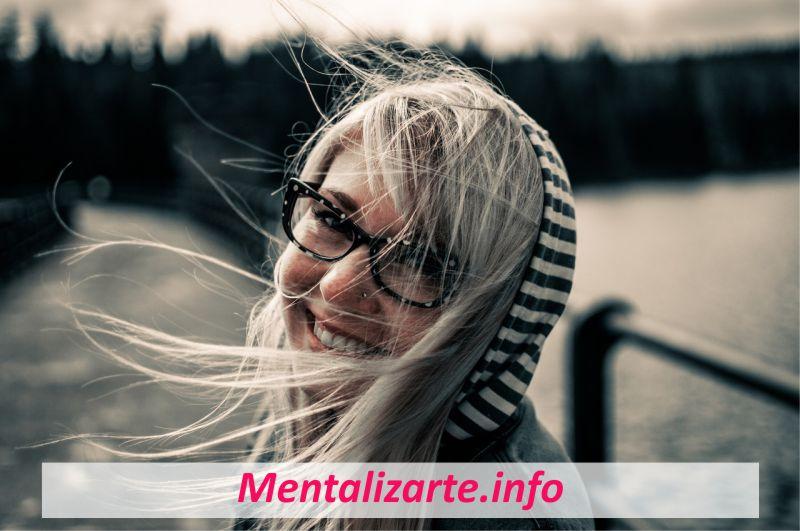 Ser una Persona Positiva