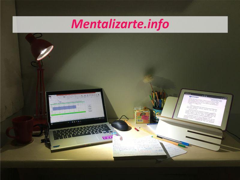 Como Mantenerse Despierto para Estudiar