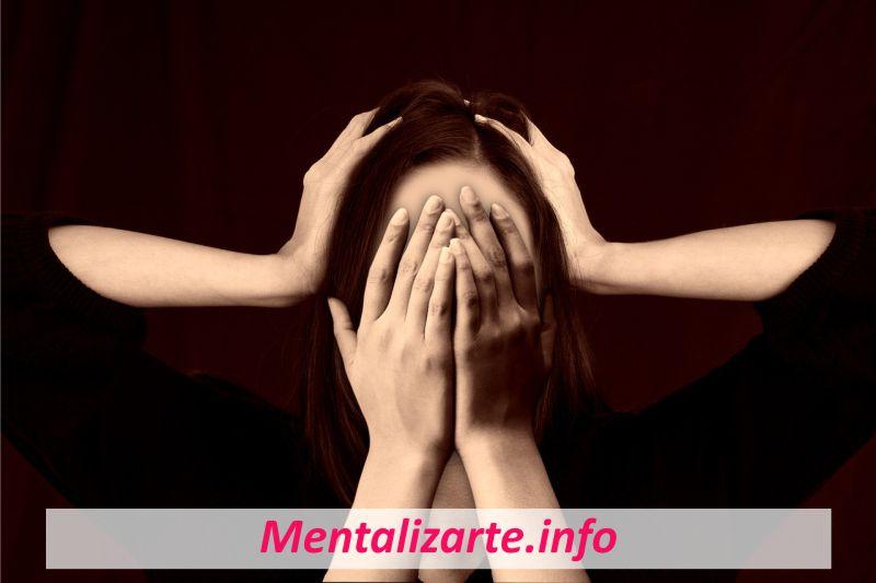 Cómo Liberar Emociones Bloqueadas